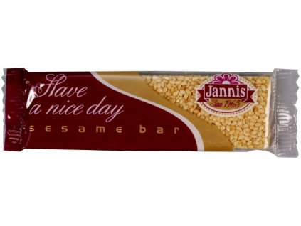 09 01 01 Sezamová tyčinka 15 g