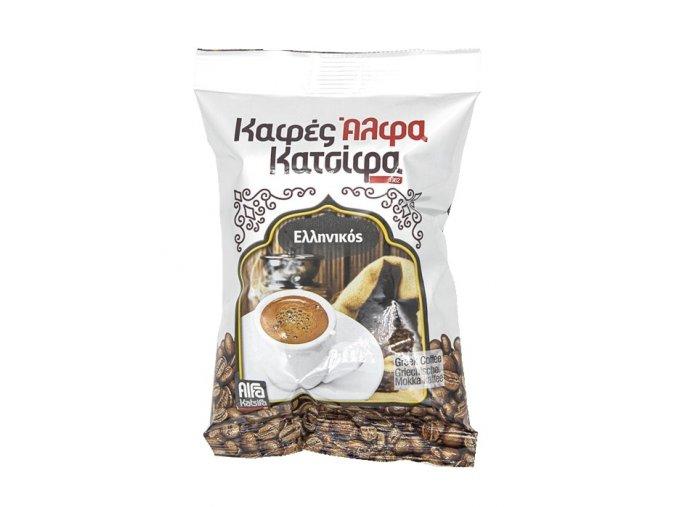 káva 200 g