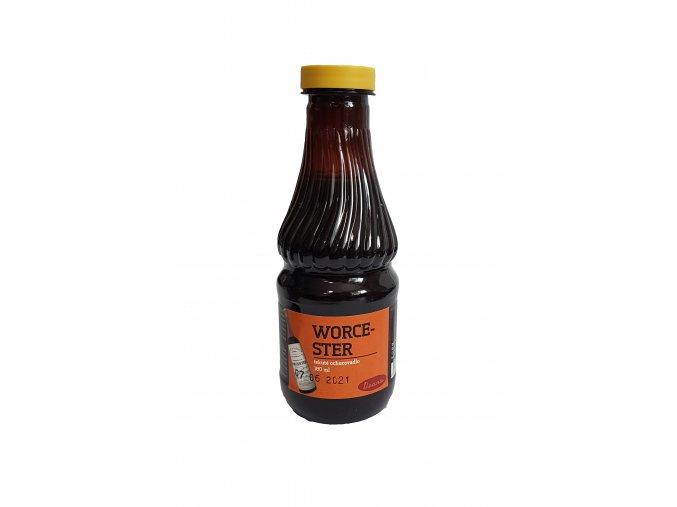 Worcesterová omáčka 180 ml