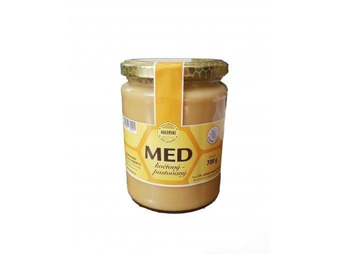 Med květový pastovaný 700 g