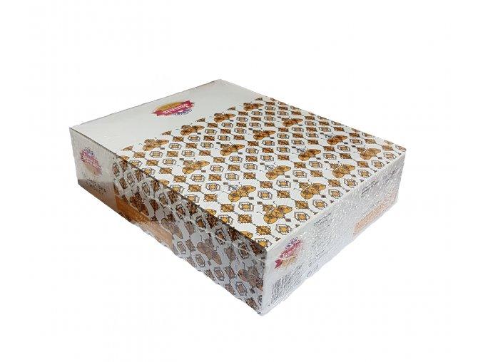 Sezamová tyčinka smedem 20x30 g display box