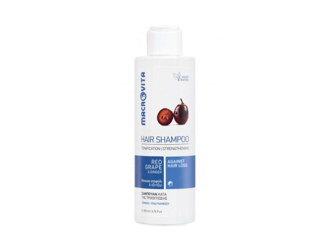 Šampón proti vypadávání vlasů 200 ml