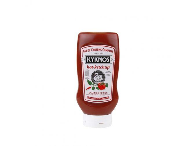 hot ketchup plastic bottle 581