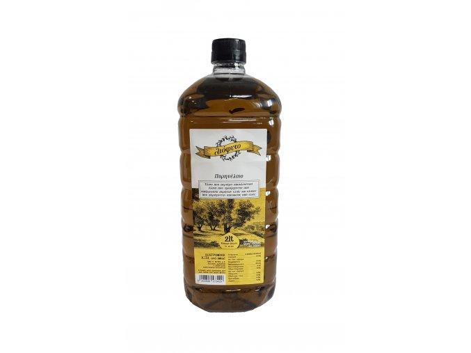 Olivový olej z pokrutin LIOFITO 2 l PET