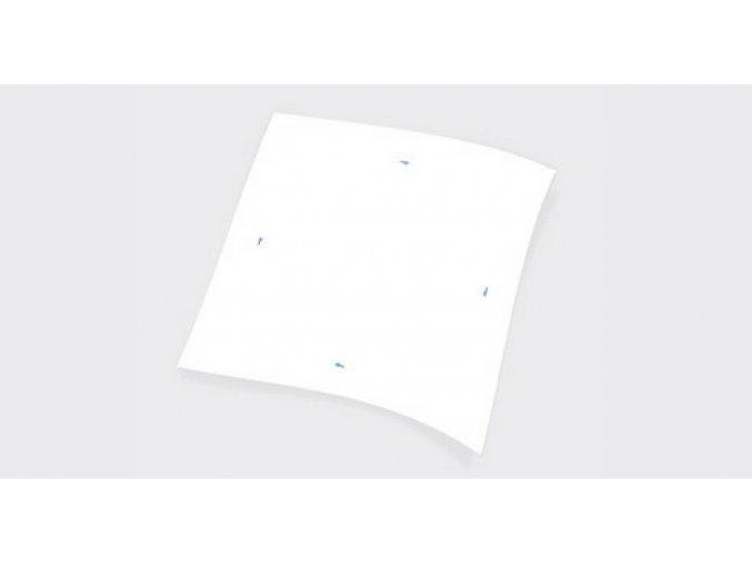 10 01 01 Ubrus 1 x 1 m bílý 1 ks