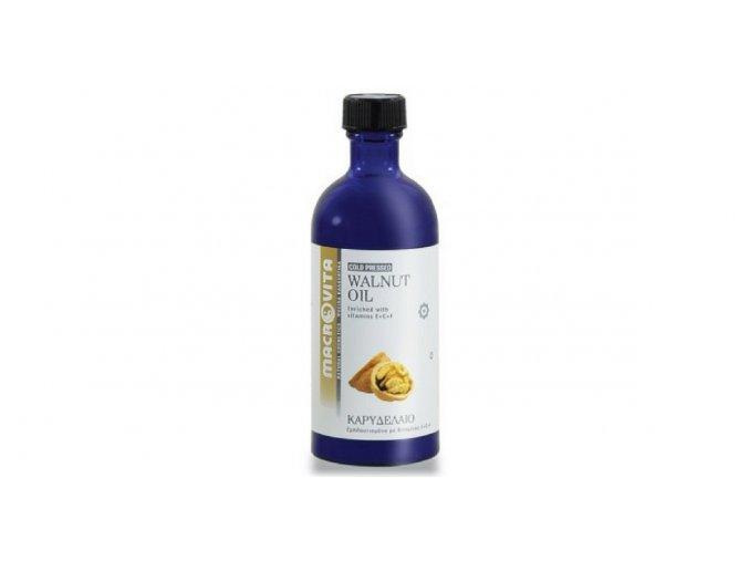31157 Kosmetický olej vlašský ořech 100 ml