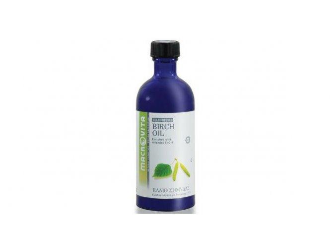 31171 Kosmetický olej bříza 100 ml