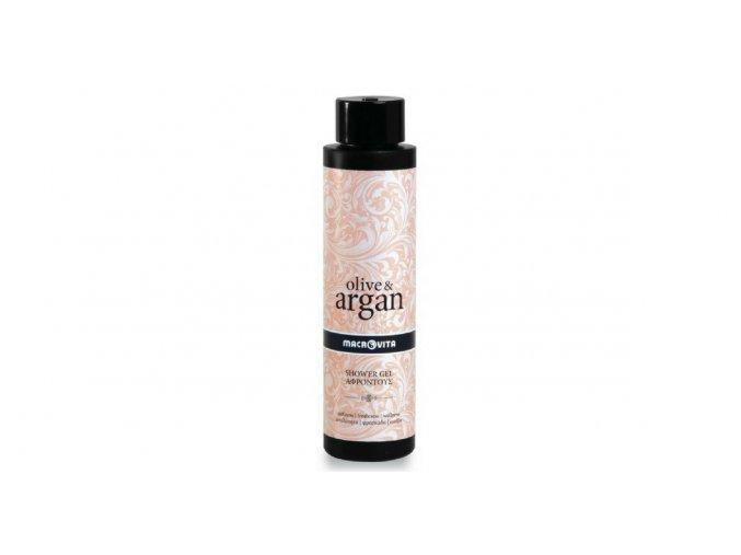 31414 Luxusní sprchový gel s arganovým olejem 200 ml