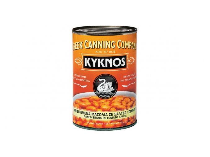 14 92 01 Pečené fazole v rajčatové omáčce 400 g