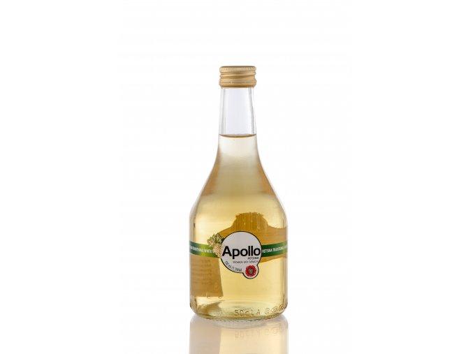 12 01 06 Retsina DIONYSOS APOLLO 500 ml