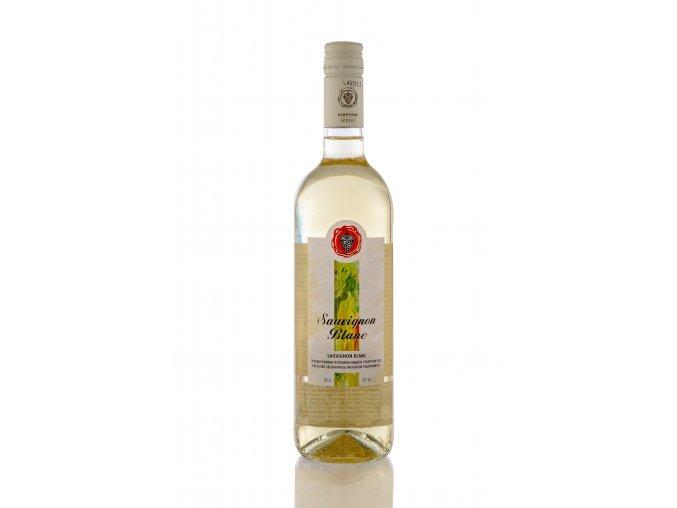 Bílé suché víno Sauvignon Blanc 6x750 ml PGI KAR