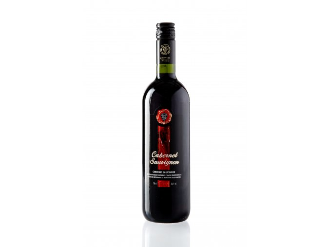 cabernet sauvignon 750 ml STELVIN karton