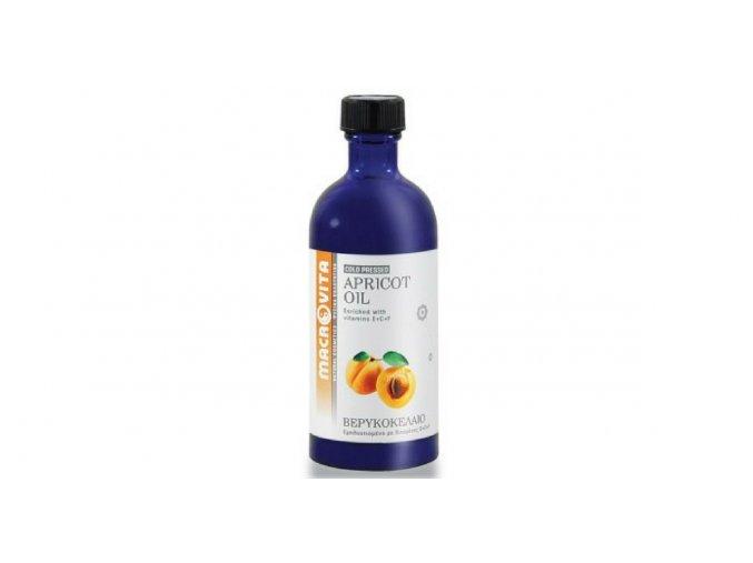 31190 Kosmetický olej meruňka 100 ml