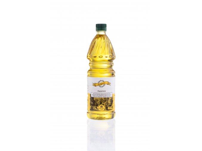 Olivový olej z pokrutin LIOFITO 1 l PET