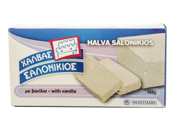 vanilkova