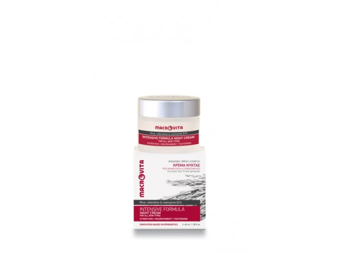31262 intensive formula night cream