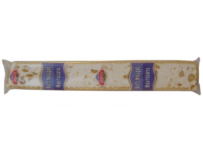 09 04 05 Nugátová tyčinka s arašídy 130 g