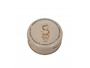 Extra panenský olivový olej PDO SITIA 0,2 50 ml - bílý kulatý plech