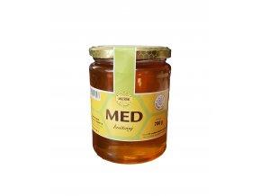Med květový 700 g