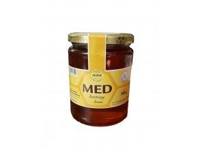 Med květový lesní 700 g