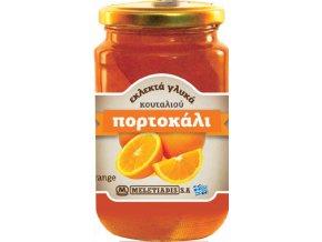 Pomeranče v sirupu 454g LIMITOVANÁ NABÍDKA