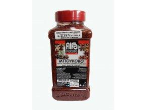 Sladká paprika BUKOVO vločky jemně mleté 500 g