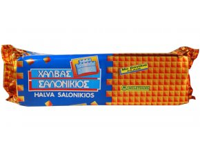 01 04 11 Chalva vanilková 2,5 kg balíček gastro balení