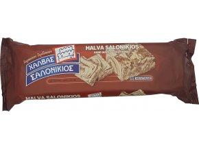 Chalva kakaová  2,5 kg balíček gastro balení
