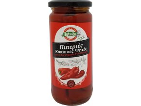 Palcidis pečené papriky 400g