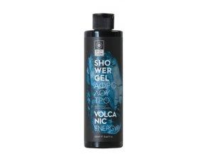 shower VOLCANO150x520