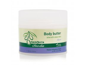 Body Butter Aura Olivelia 29517.1528298641