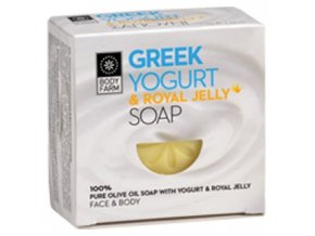 soap yogurt 110 g