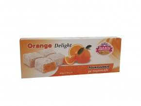 pomeranč 150g