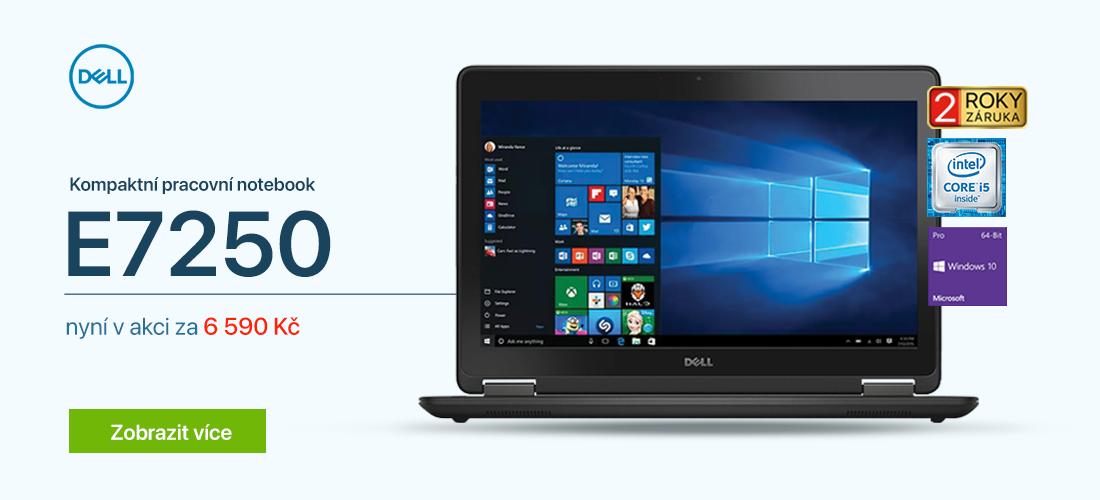 Dell 7250 Recomp.cz