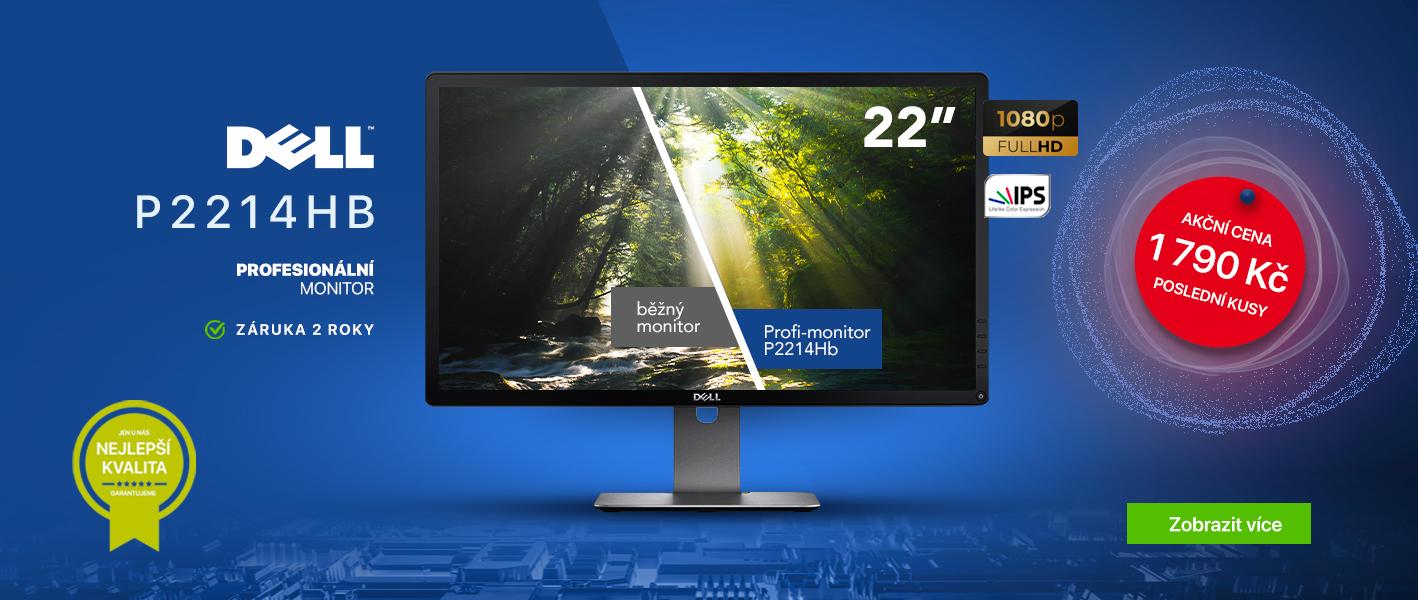 Dell P2214HB Recomp.cz