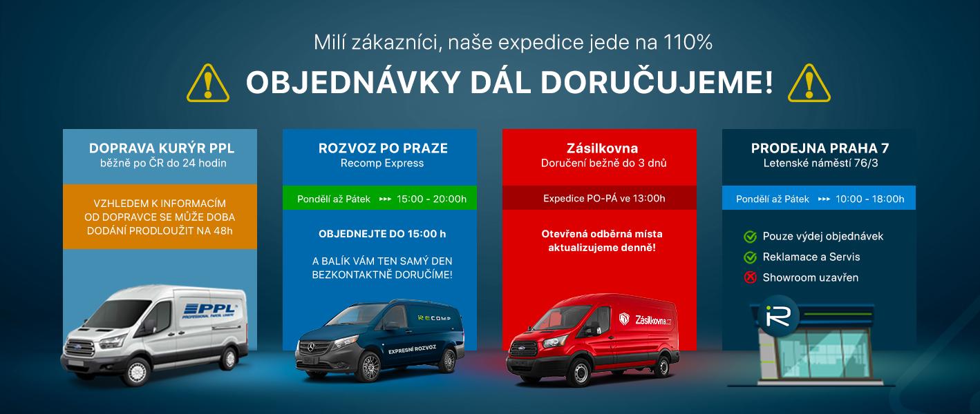 Doprava_COVID_ Recomp.cz