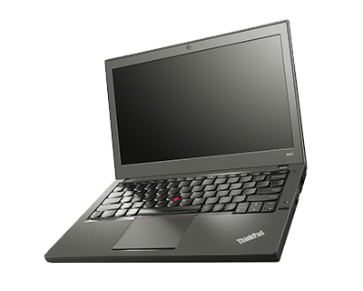 Lenovo ThinkPad X240 Recomp