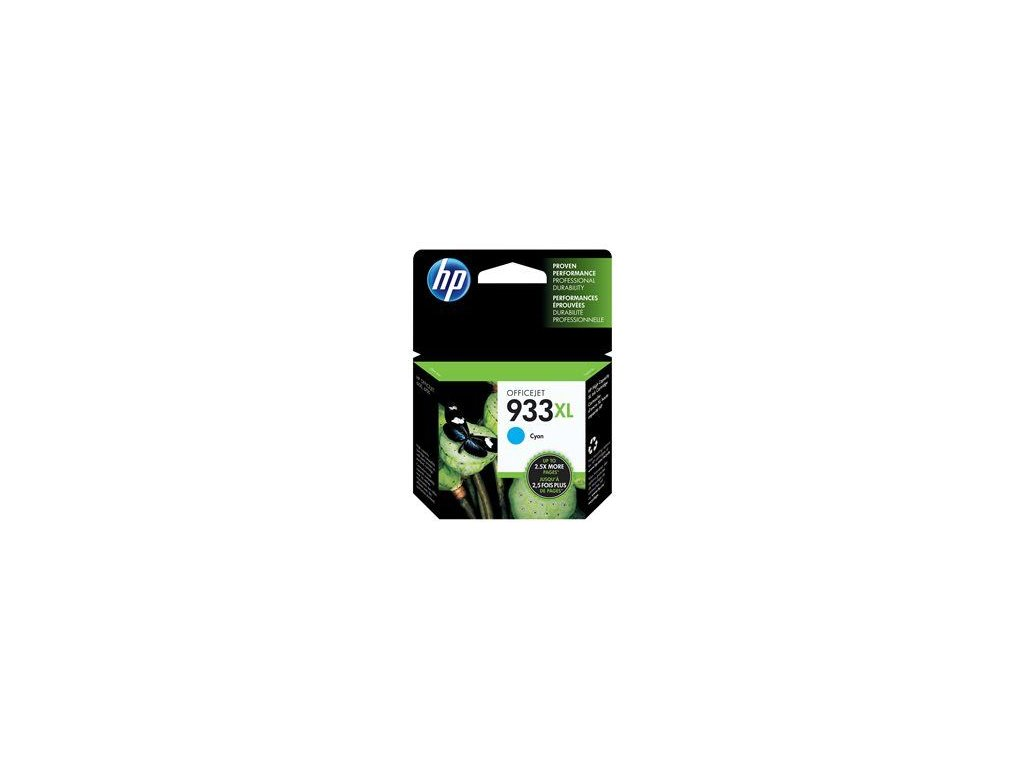 HP 933xl cyan recomp 6033