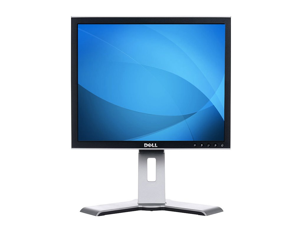 19' LCD monitor Dell 1908
