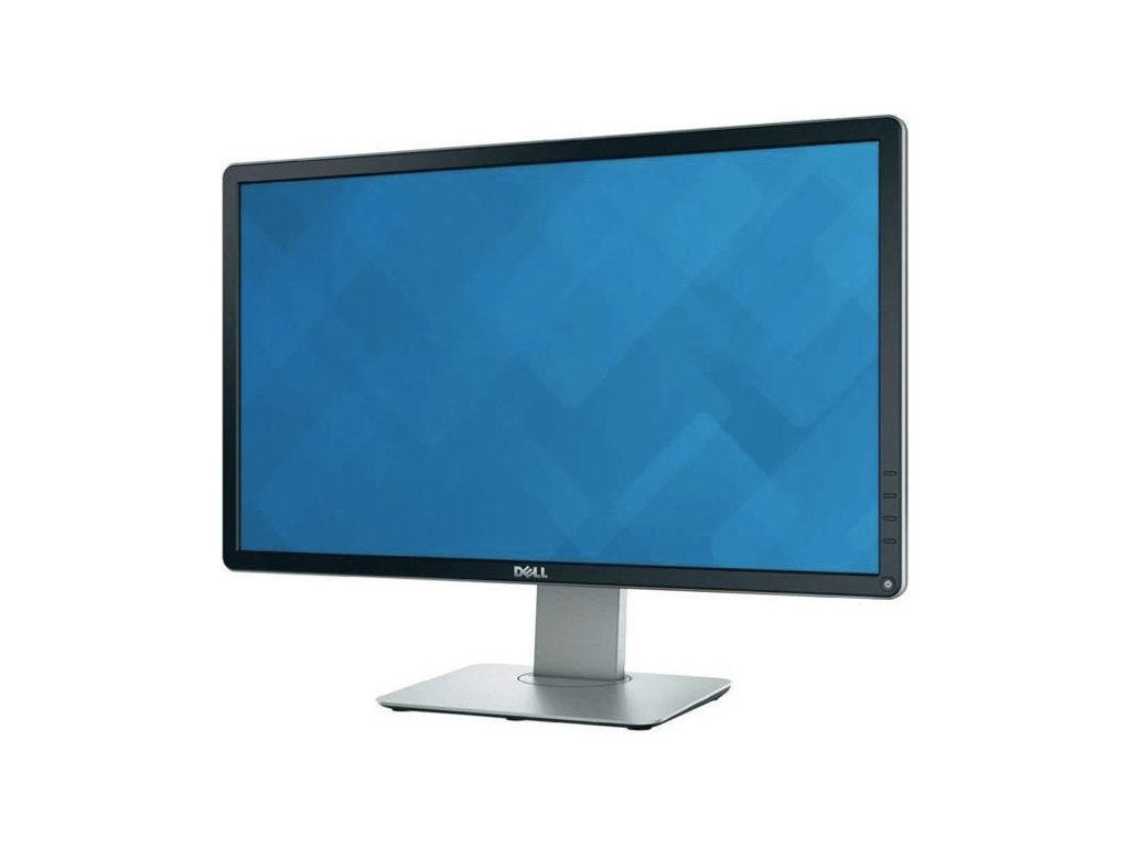 23 LCD monitor Dell P2314Ht Professional Recomp 1