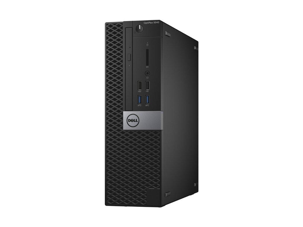 Dell Optiplex 5040 SFF recomp 3