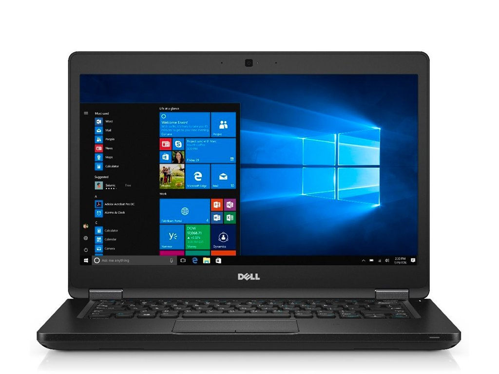 Dell Latitude 5480 Recomp 001