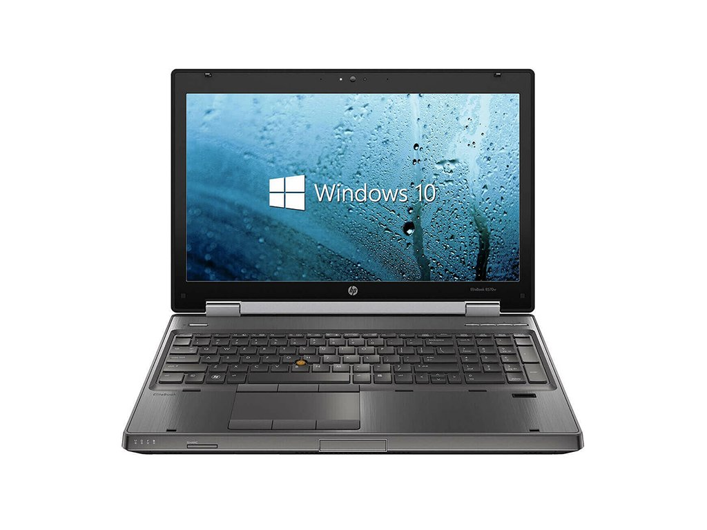 HP EliteBook 8570w Recomp 1