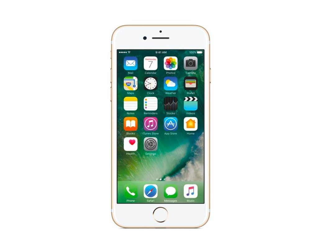 Apple iPhone 7 Gold Recomp 01