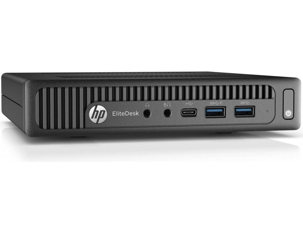 HP EliteDesk 800 G2 DM recomp 7103