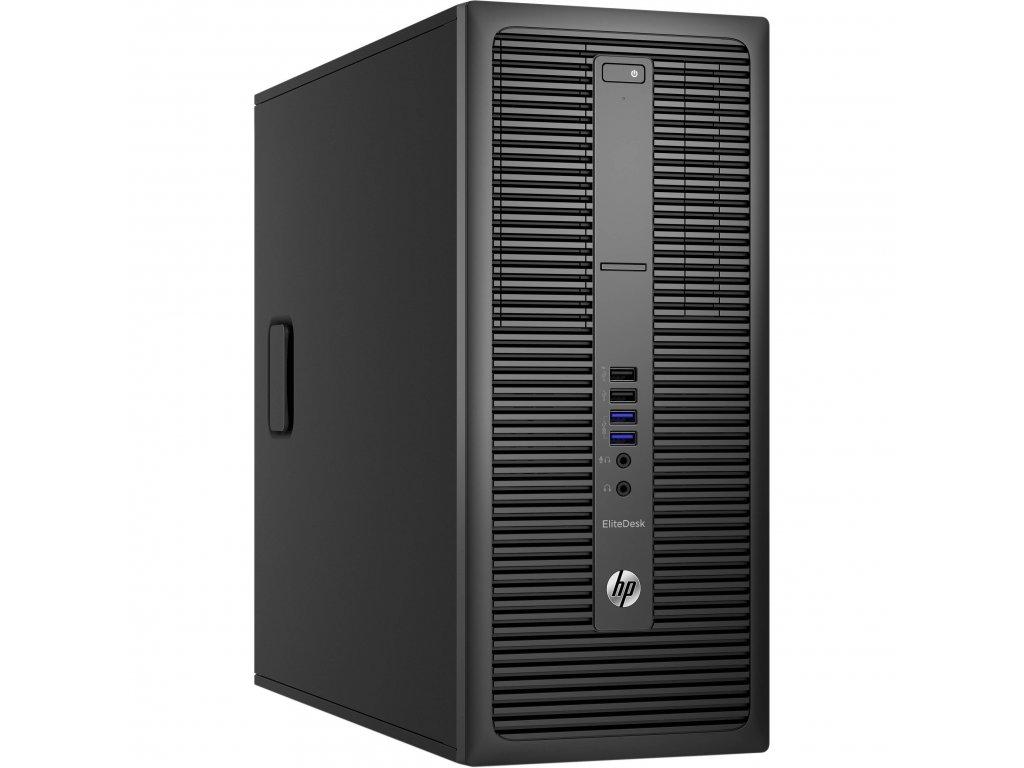 HP EliteDesk 800 G2 MT recomp 7106