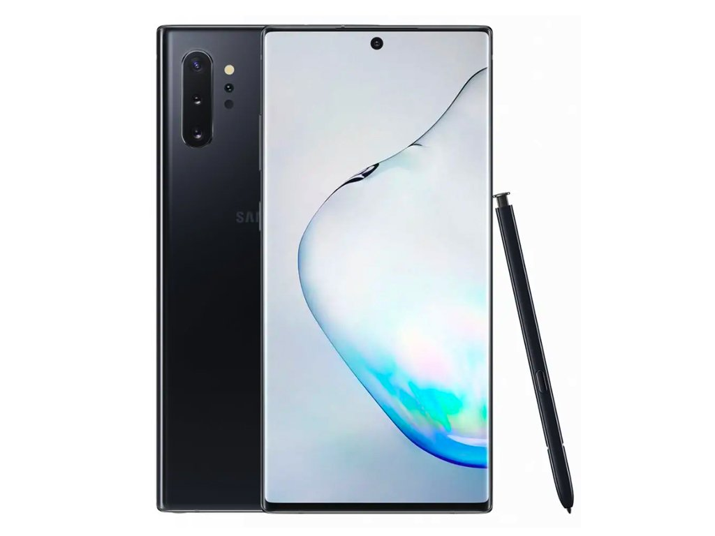 Samsung Galaxy Note 10 plus Recomp