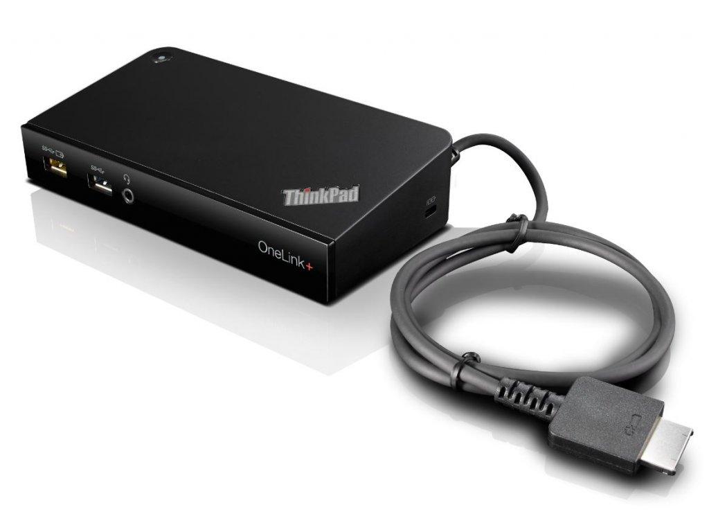 Lenovo ThinkPad OneLink plus Dock recomp 7143