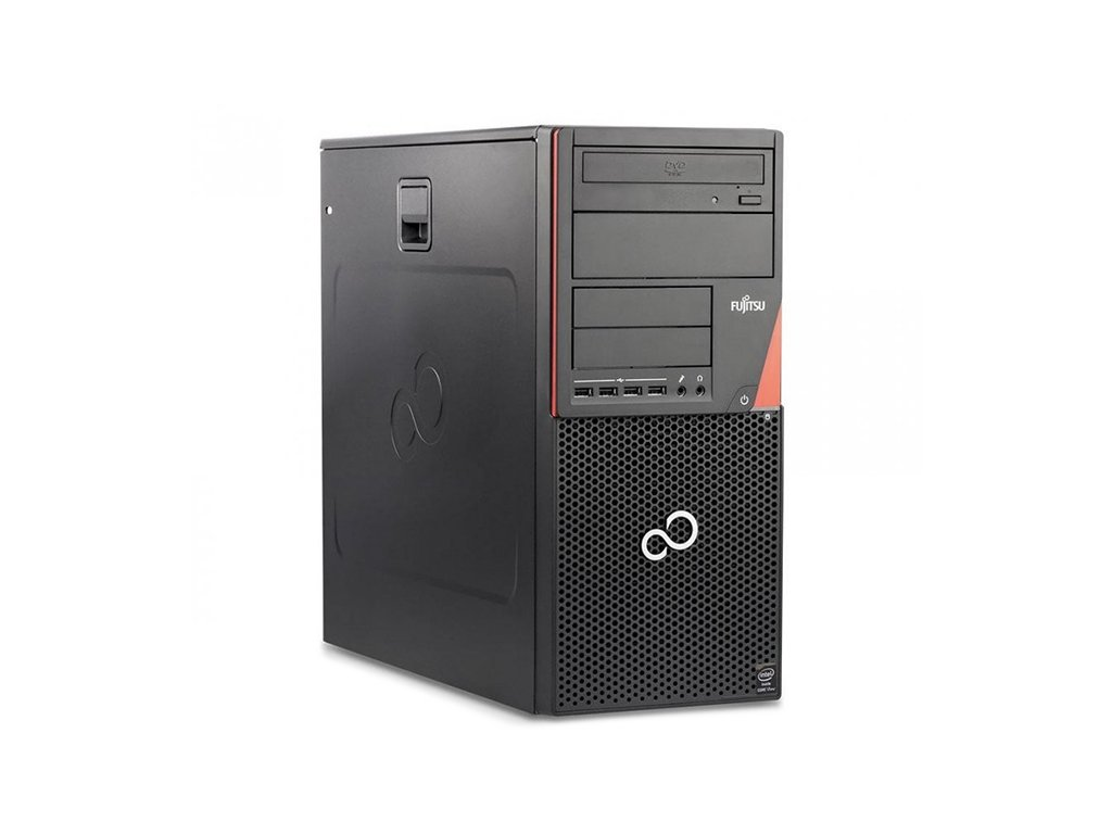 Počítač Fujitsu Esprimo P720 E85+ Tower Recomp 1