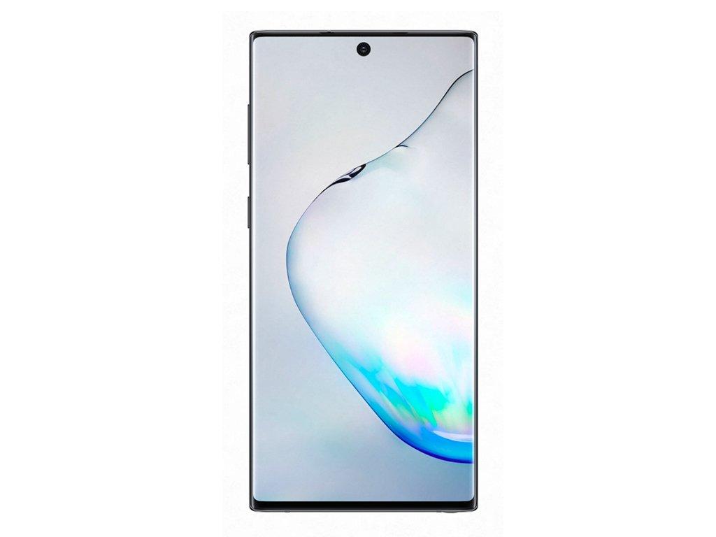 Samsung Galaxy Note10 AuraBlack Recomp 01